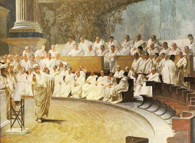 ходе реакции древнеримские законы против подкупа зачатию: выбираем