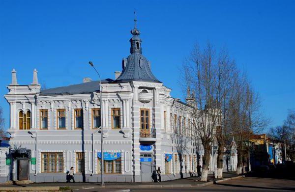 Достопримечательности города Чистополя