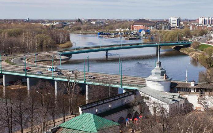 река Которосль Ярославль