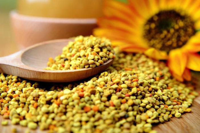 Цветочная пыльца пчелиная обножка сексуальное здоровье женщины