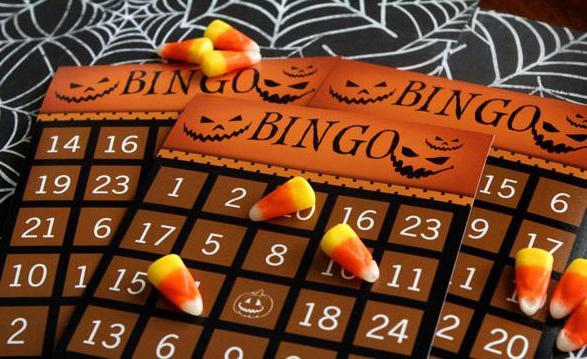 """""""Бинго"""" - что такое? Это популярная азартная игра и что-то большее?"""