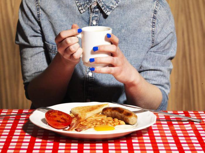 что лучше есть на ужин чтобы похудеть