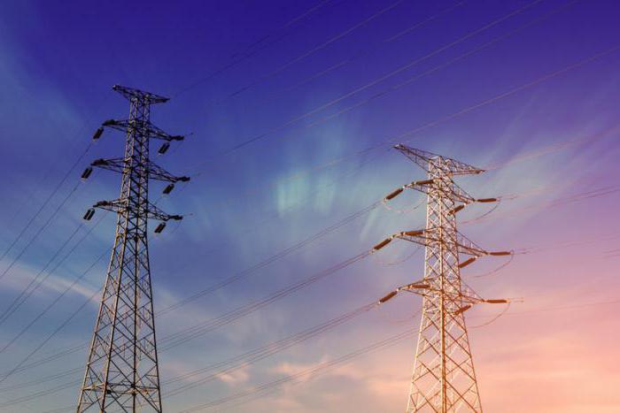 условия необходимые для существования электрического тока
