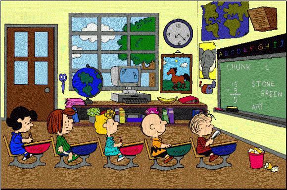 уроки этикета в начальной школе