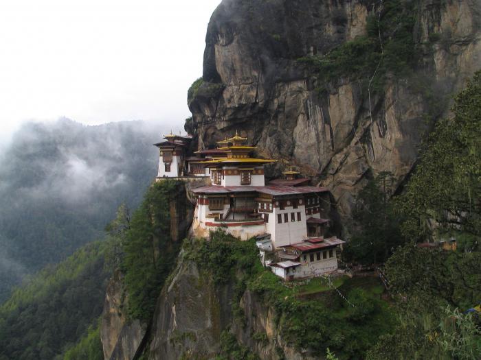 высота горы гималаи
