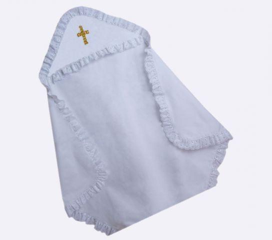 крестильные полотенца для мальчиков
