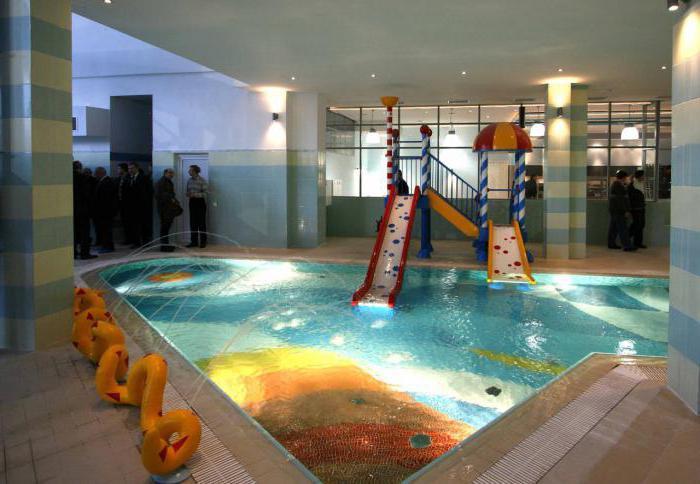 фото аквапарк боровичи