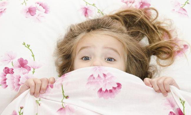 ребенок плохо засыпает и днем и ночью
