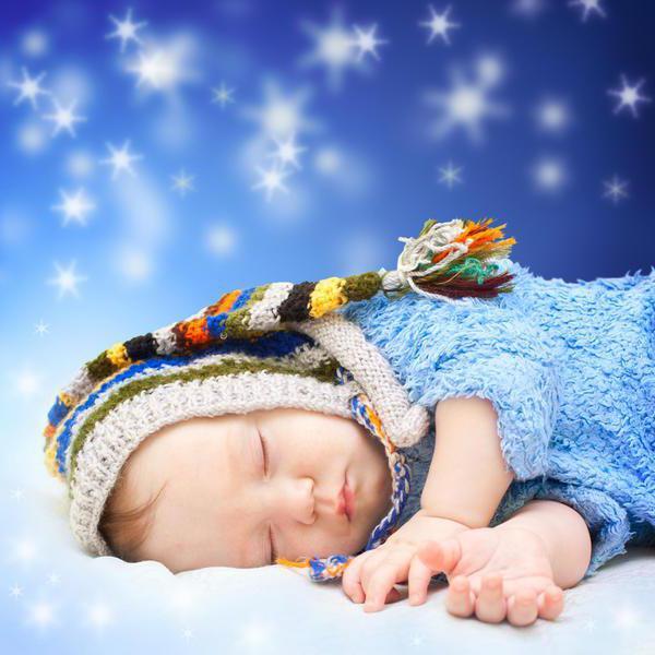 ребенок стал плохо засыпать на ночь