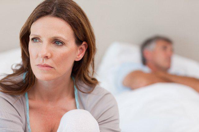 Почему не хочется секса: причины, решение проблемы, консультации специалистов