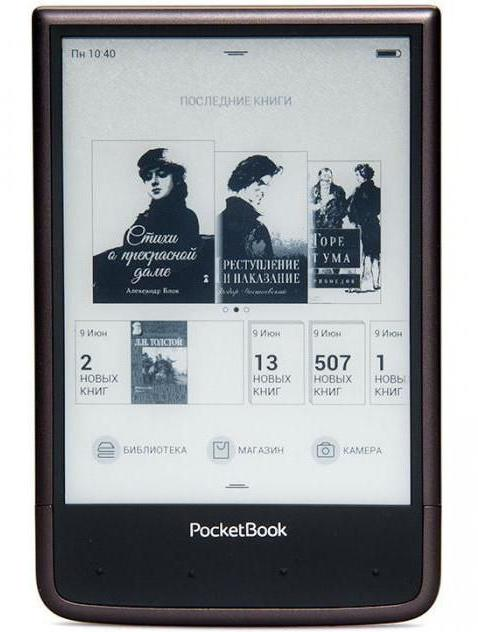 pocketbook 650 pbpuc 650
