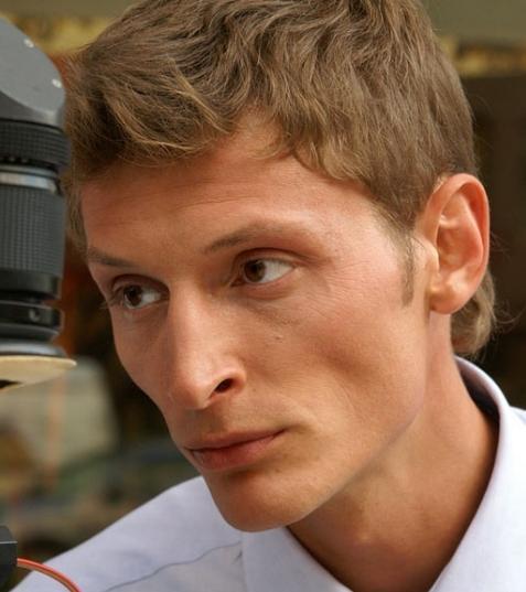 Павел Кравцов - полная биография