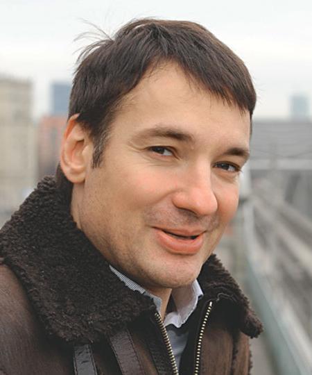 биография павла санаева