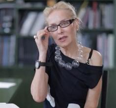 Свиблова Ольга. Биография талантливого человека