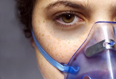 бронхиальной астмы патогенез