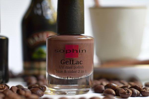 sophin gellac лак для ногтей отзывы