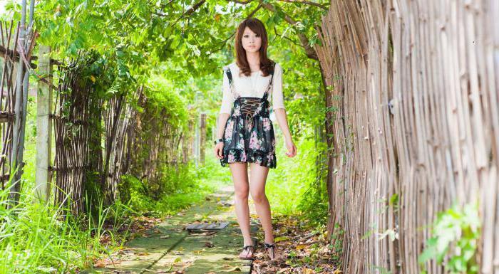 Японская фотомодель mari misaki фото
