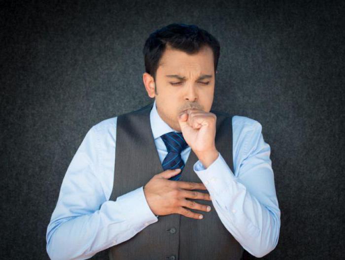 кашель без признаков простуды у взрослого
