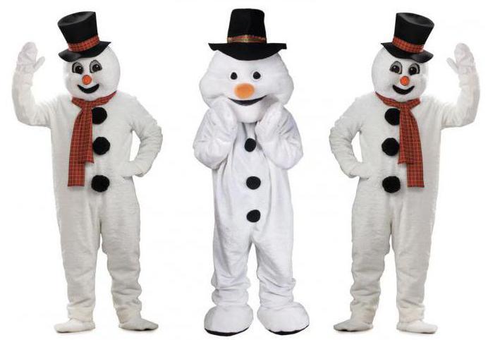 красивый новогодний костюм для мальчика своими руками