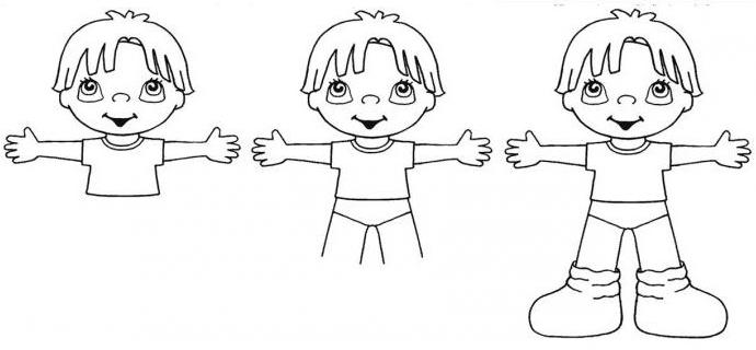 кукла мальчик своими руками