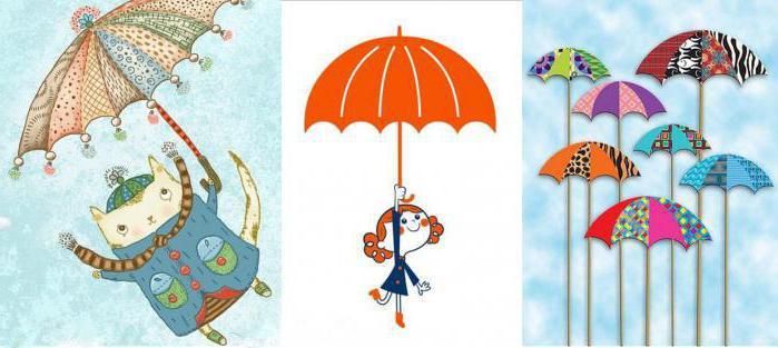 Открытка с днем рождения с зонтиком, ютуб открытки открытки
