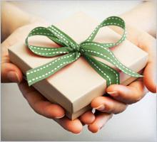 подарок сюрприз