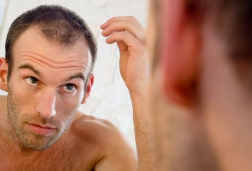 увеличить рост волос при беременности