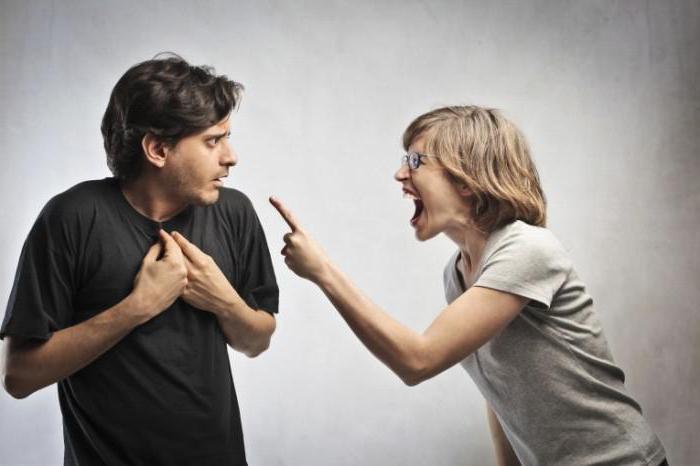 как быть если его знакомые оскорбляют