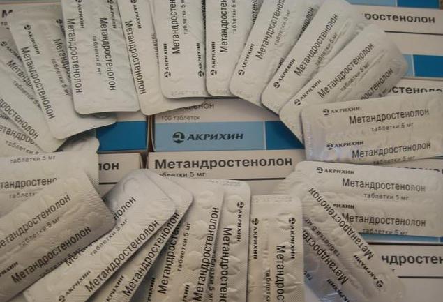 Метандростенолон Инструкция По Применению Для Бодибилдеров - фото 4