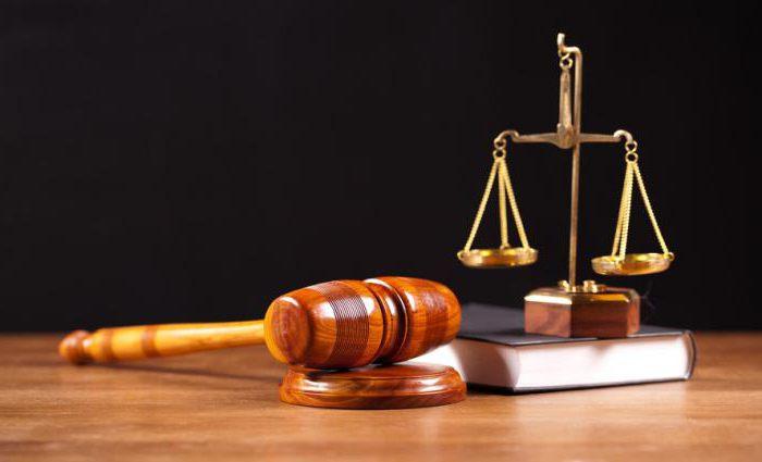 полномочия арбитражных судов