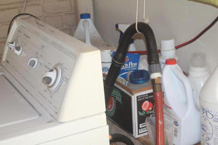 Как установить слив стиральной машины в канализацию
