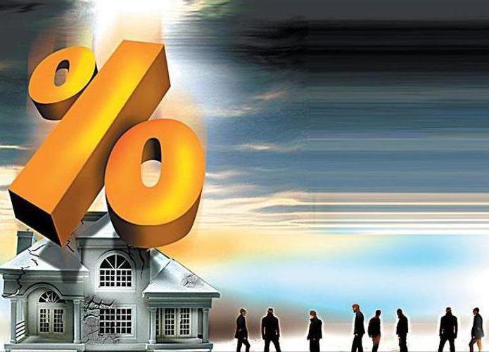 самый маленький процент кредита в каком банке