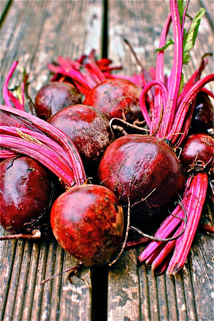 beetroot for beetroot