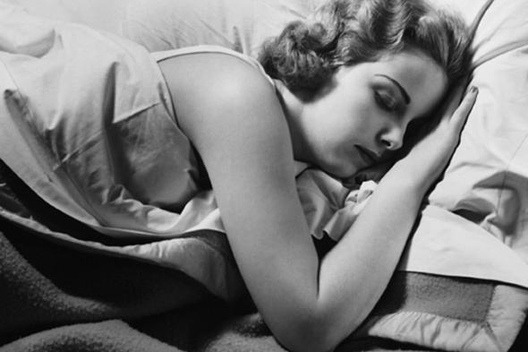 Во сне рассматривать свои руки