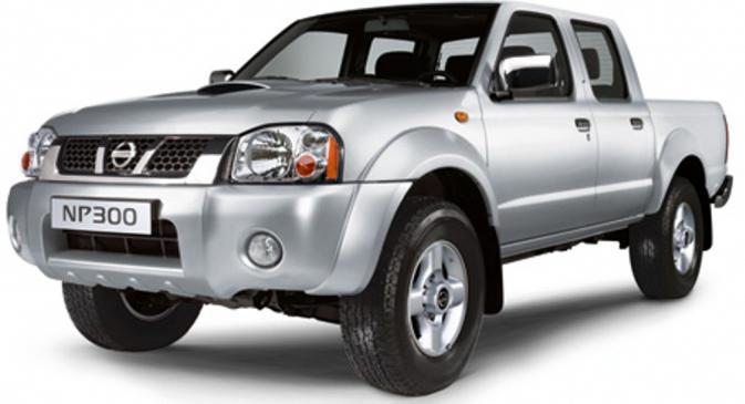 Nissan NP300 - технические характеристики, отзывы владельцев