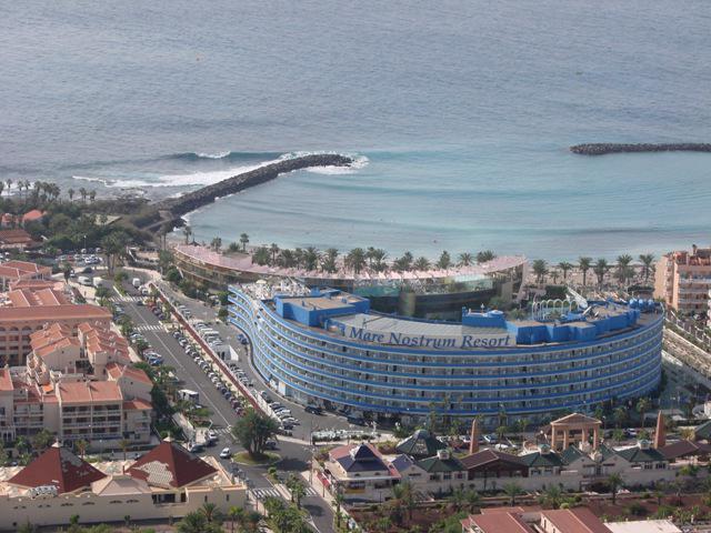 Mare Nostrum Mediterranean Palace 5* (Испания/Канарские о ...