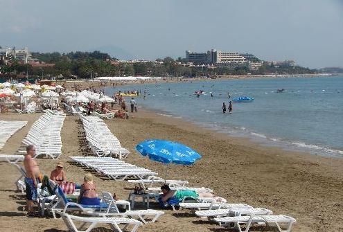 Картинки по запросу SIDE YESILOZ HOTEL 3 * пляж