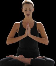 Польза йоги для организма