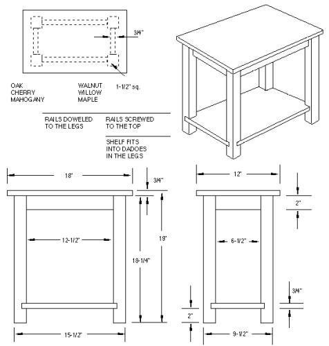 домашняя мебель своими руками