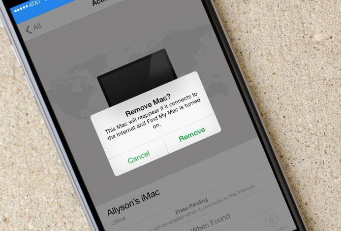Что делать с найденным айфоном