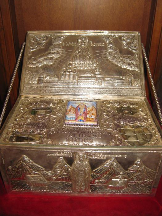 Молитвы к святителю луке крымскому