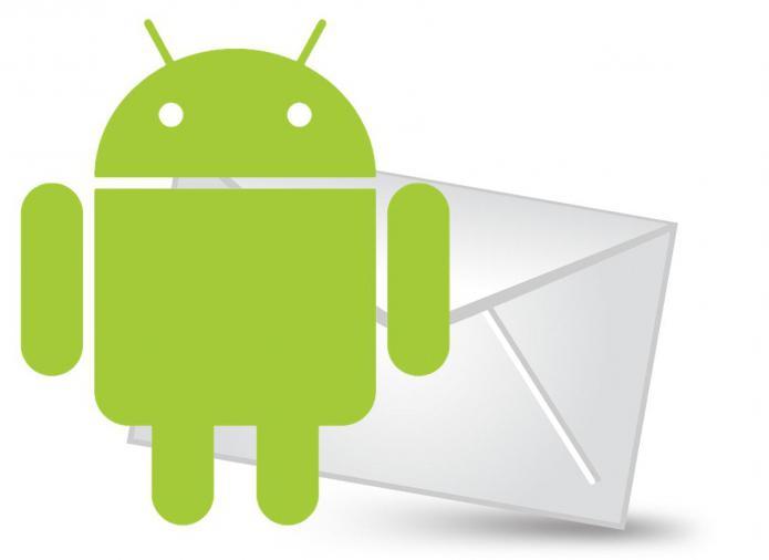 Что значит значок андроида под восклицательным знаком