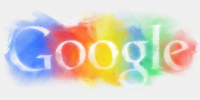 аккаунт гугл забыл парол