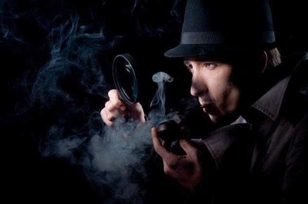 Перечень наилучших детективов (книжки 20 один века). Наилучшие…