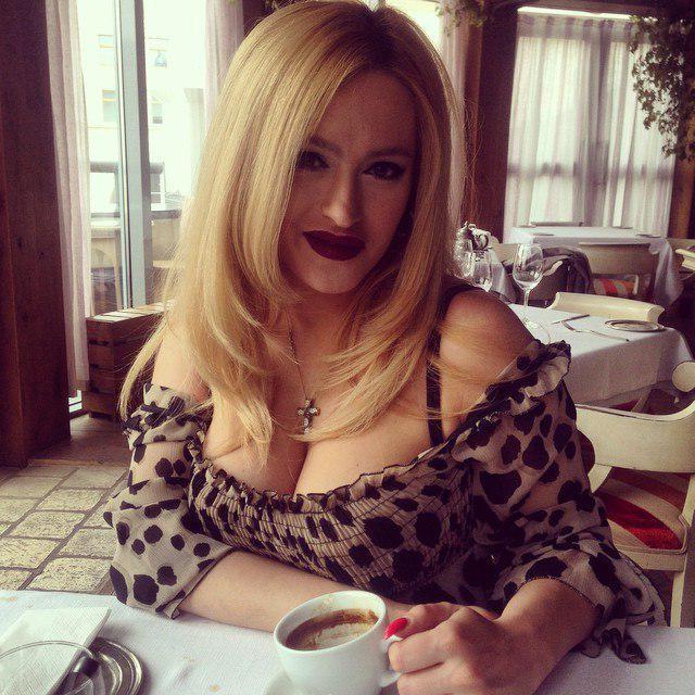 Мария Капшукова, блогер: биография, личная жизнь