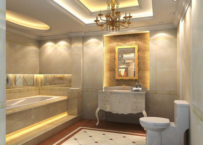 Потолочные панели из пластика для ванной: фото, размеры, как…