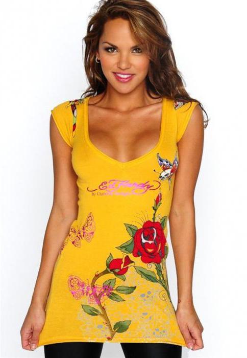 футболки модные для девушек