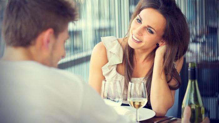 как пригласить девушку на свидание из сайта знакомств