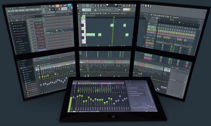 Программа усилитель для музыки на компьютер