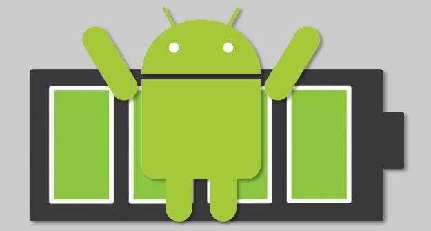 быстро разряжается батарея на андроиде что делать